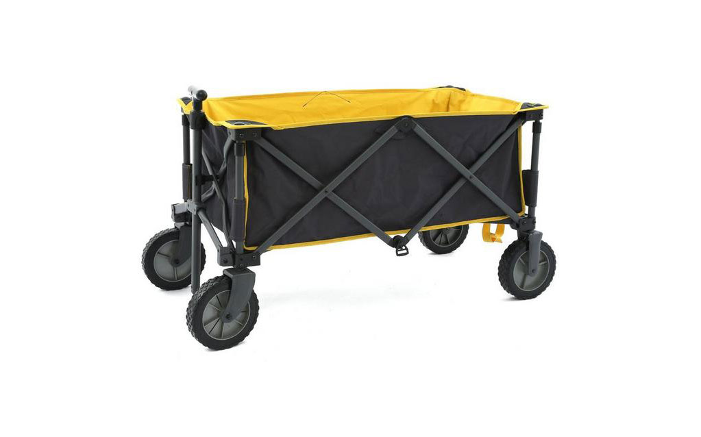 AIRGO Gear Buggy