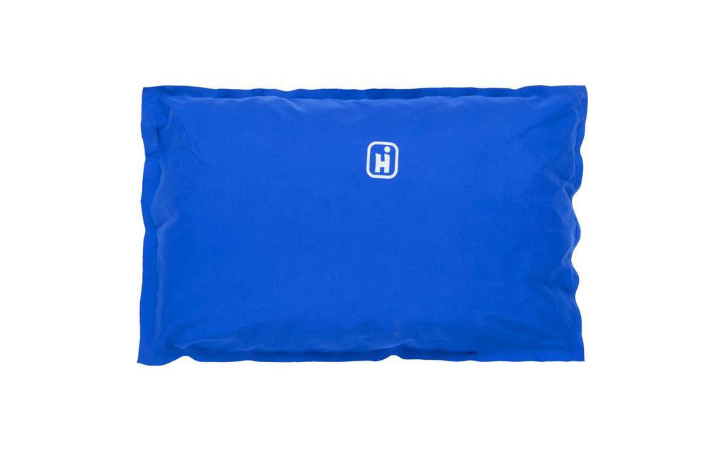 HI-GEAR Dreamer Self-Inflating Pillow