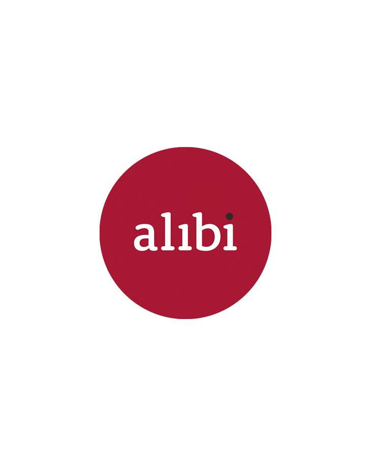 UKTV | ALIBI CHANNEL - RADIO X - AUG 2019 - b1